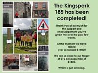 Kingspark 185